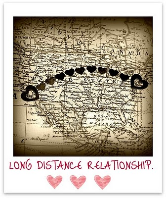 long distance relationships end