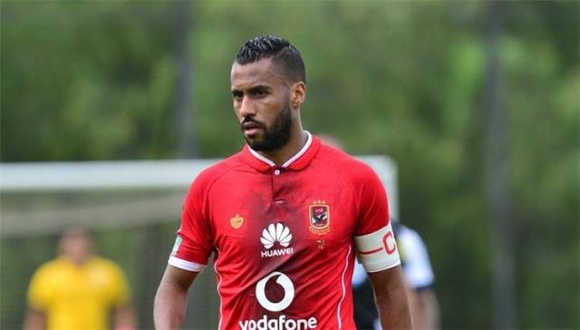 """الاهلى يفاوض بديل """"حسام عاشور"""" واللاعب يرحب"""