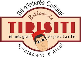 ENTRADES BETLEM DE TIRISITI