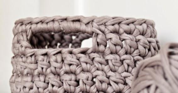 Händisch Design Workshop Häkeln Mit Textilgarn Im Herbst