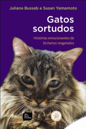 Resenha dupla: Gatos sortudos e Coracao de Pai. 17