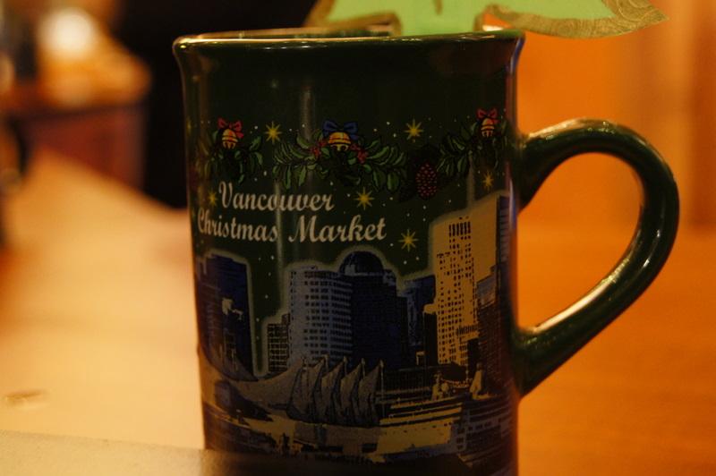 Vancouver Christmas Market Mug.Mashed Thoughts Vancouver Christmas Market 2011 Photos