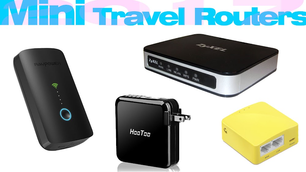 The Best Mini Travel Routers 2017 Design Crafts Com