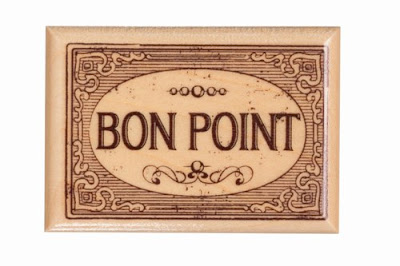 Bon-point (collection musée)