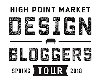 High Point Market Design Bloggers Tour
