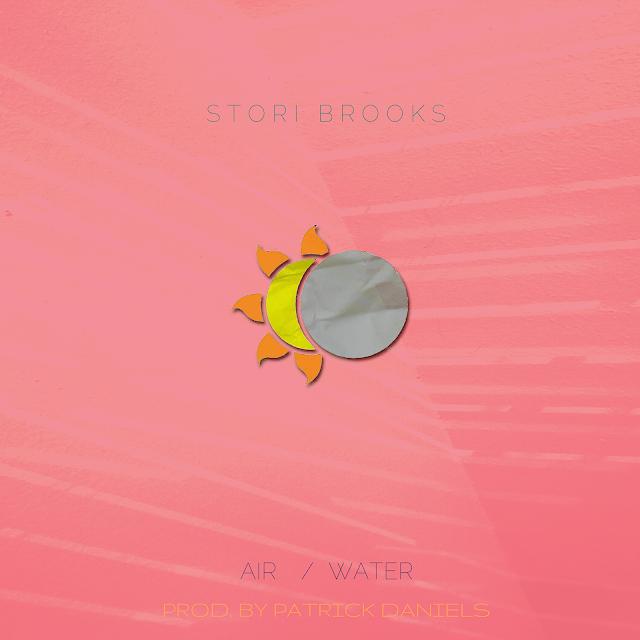 Stori Brooks - Air / Water