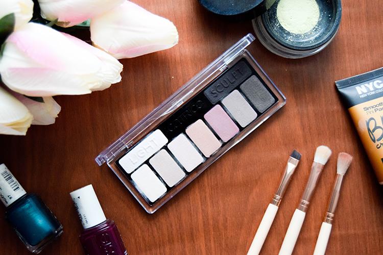 paleta the nude blossom