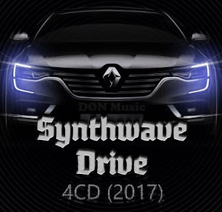 Synthwave Drive