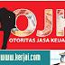 Lowongan Kerja Penerimaan Besar-besaran OJK (Otoritas Jasa Keuangan) Tahun 2016