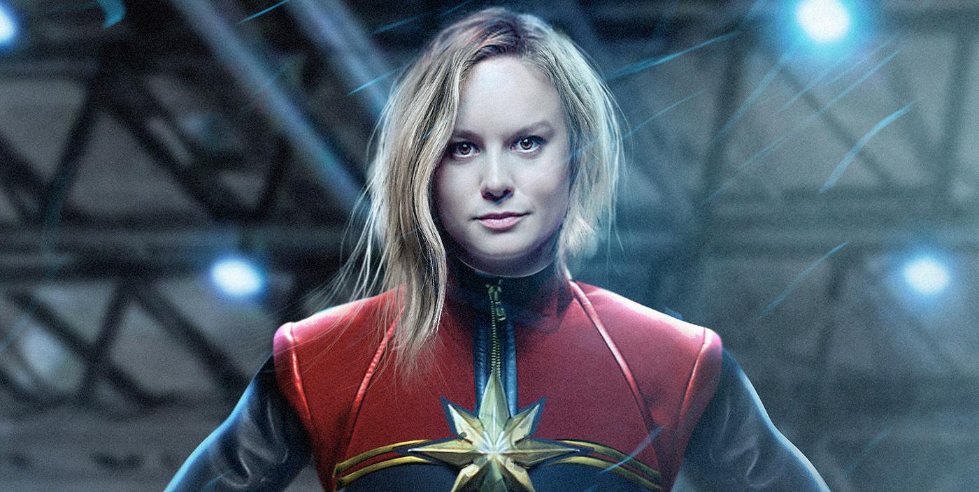 Kemanakah Captain Marvel saat Captain Amerika Sibuk Menyelamatkan Bumi dari Alien?