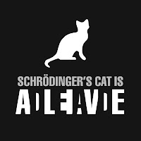 Quantum Entanglement - Schrödinger's cat is both alive and dead at the same time - eternal life, Infinite Quantum Zen, Quantum Computing