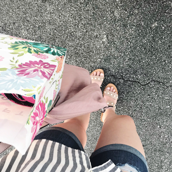 north carolina blogger, style on a budget, mom style, instagram roundup, spring and summer outfits