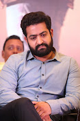 jr ntr photos at janatha garage success meet-thumbnail-6