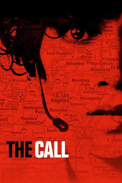The Call 2013 DVDRip 300mb ESub