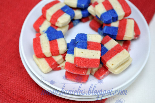 4th July Desserts Round Up and Recipes - via BirdsParty.com
