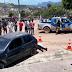 Após briga em posto de combustível jovem foi morto com golpes de faca em Ibicoara