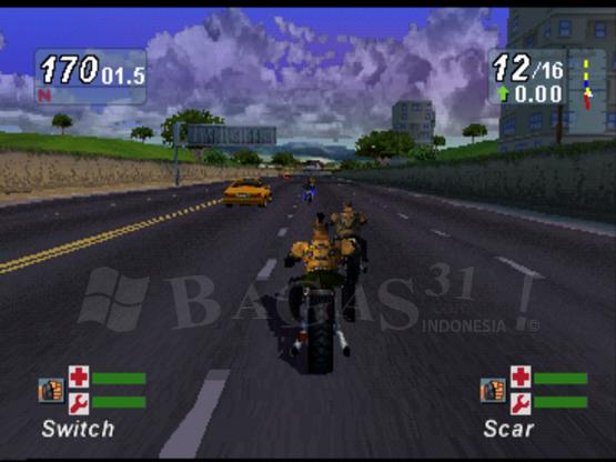 Road Rash Jailbreak Game PC - Blog IT