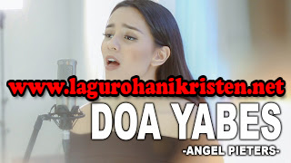 Doa Yabes - Angel Pieters
