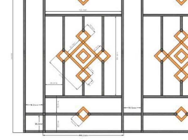 Window Grills   Interior Design Manazine