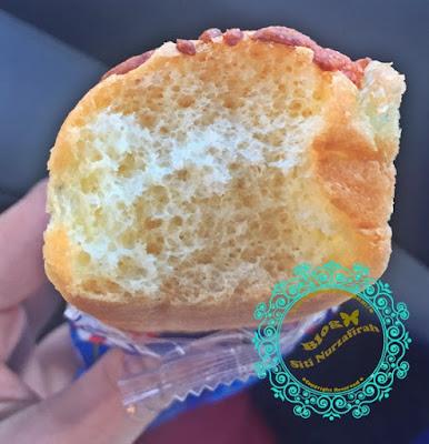 gardenia say cheese, prodcut baru gardenia, bread lover, bread addict, penggemar roti, on the go, easy, cheap, malaysian brand, cheese stick,