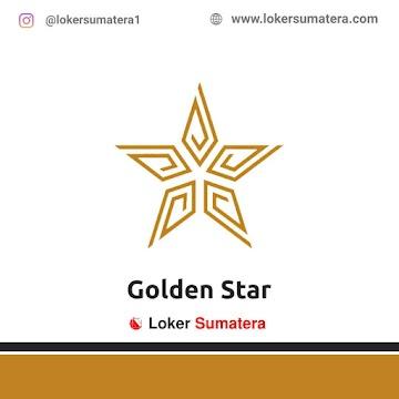 Lowongan Kerja Palembang: Golden Star Juni 2021