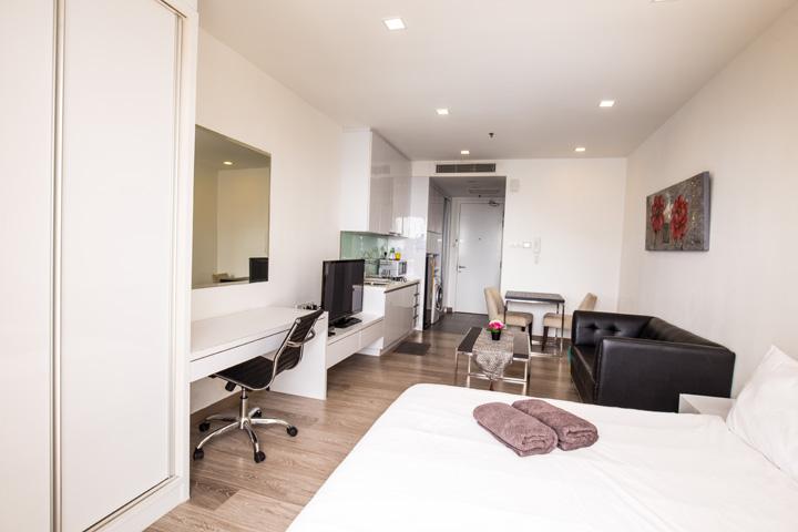 Ramada Hotel Homestay Harga Murah Dekat Bukit Bintang