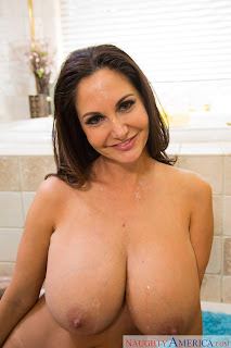 Ava addams : Fucking in the bathroom with her bubble butt ## NAUGHTY AMERICA e6rqfqmwqv.jpg
