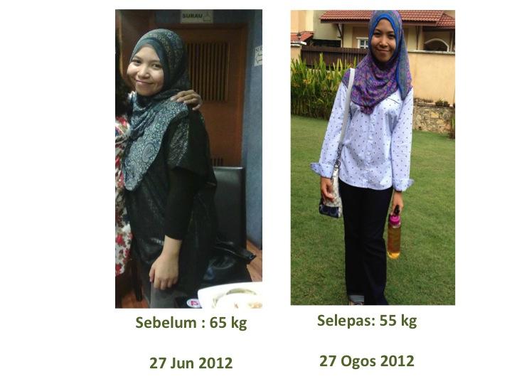 Cara Diet Cepat Kurus yang Baik dan Benar dalam Sebulan