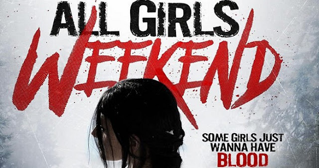 All Girls Weekend 2016 Movie Download WEBDL