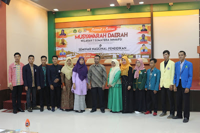 Kegiatan IMMAPSI HMJ MPI di UIN Ar-Raniri Aceh