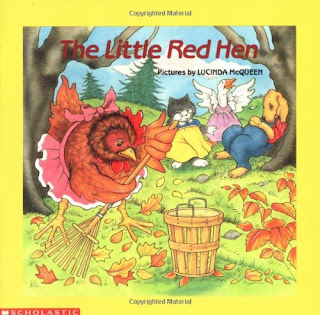 http://www.amazon.com/Little-Red-Easy---Read-Folktales/dp/0590411454/ref=sr_1_3?ie=UTF8&qid=1456782220&sr=8-3&keywords=the+little+red+hen