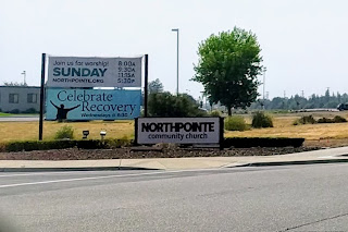 NorthPoint Community Church, Fresno, California