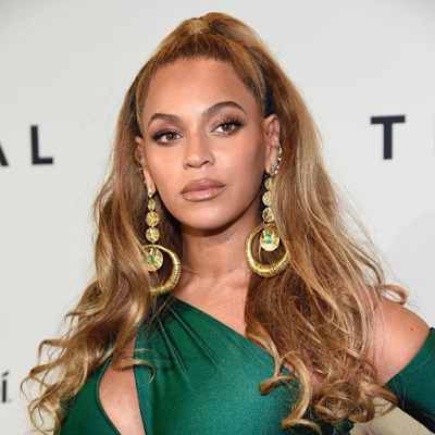 Luxury Makeup - (Beyonce's Fashion Event Makeup Look)