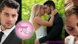 Ο Παναγιώτης του «Pοwer Οf Lοve» και οι φωτογραφίες του γάμου