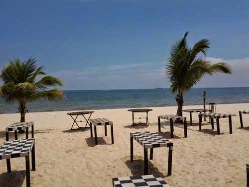 Pantai Kemala - Tempat wisata di balikpapan