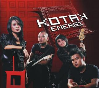 Kumpulan Lagu Mp3 Terbaik Kotak Full Album Kotak Kedua (2008) Lengkap