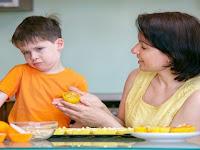 Tips Atasi Sulit Makan Saat Anak Sakit