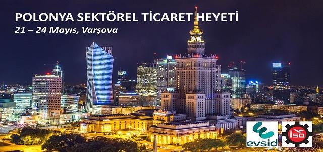 Polonya Sektörel Ticaret Heyeti