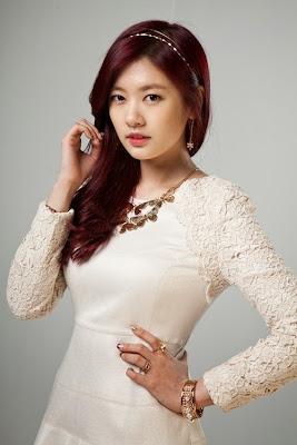 Wah… Jung So Min Bakal Jadi Dokter!