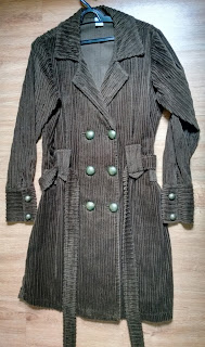 casaco Gabi tam G