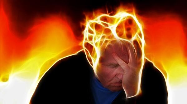 Migraine Headaches Aid