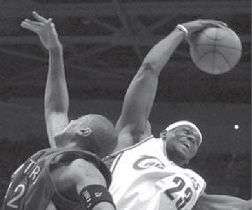 Teknik Teknik Dasar Permainan Bola Basket