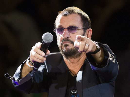 The Beatles Polska: Pierwszy występ Ringo w ramach letniej trasy koncertowej
