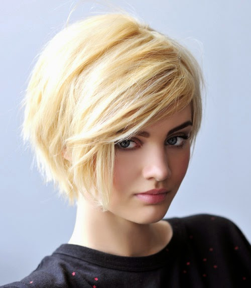 Prime Fashion Hairstyles Loves Modern Bob Hairstyle Ideas Hairstyles For Women Draintrainus
