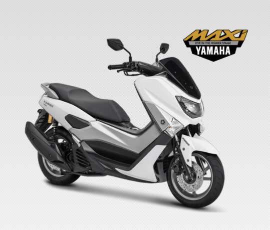 Yamaha_Nmax_155_VVA_Putih