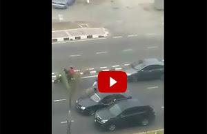 Dato Azmi Che Husain Timbalan speaker Negeri Kedah samseng jalanan?