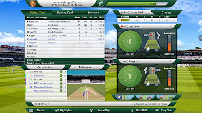 Cricket Captain 2016 Game For PC Full Version
