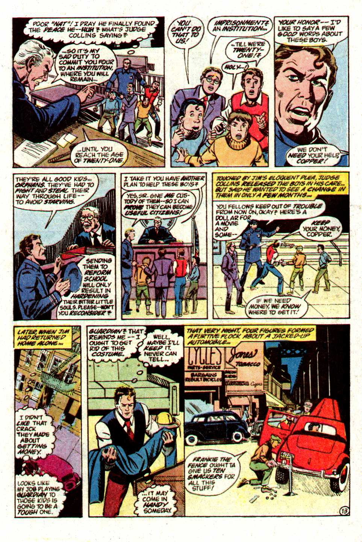 Read online Secret Origins (1986) comic -  Issue #19 - 34