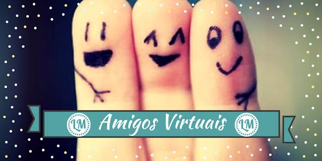 Amizades virtuais