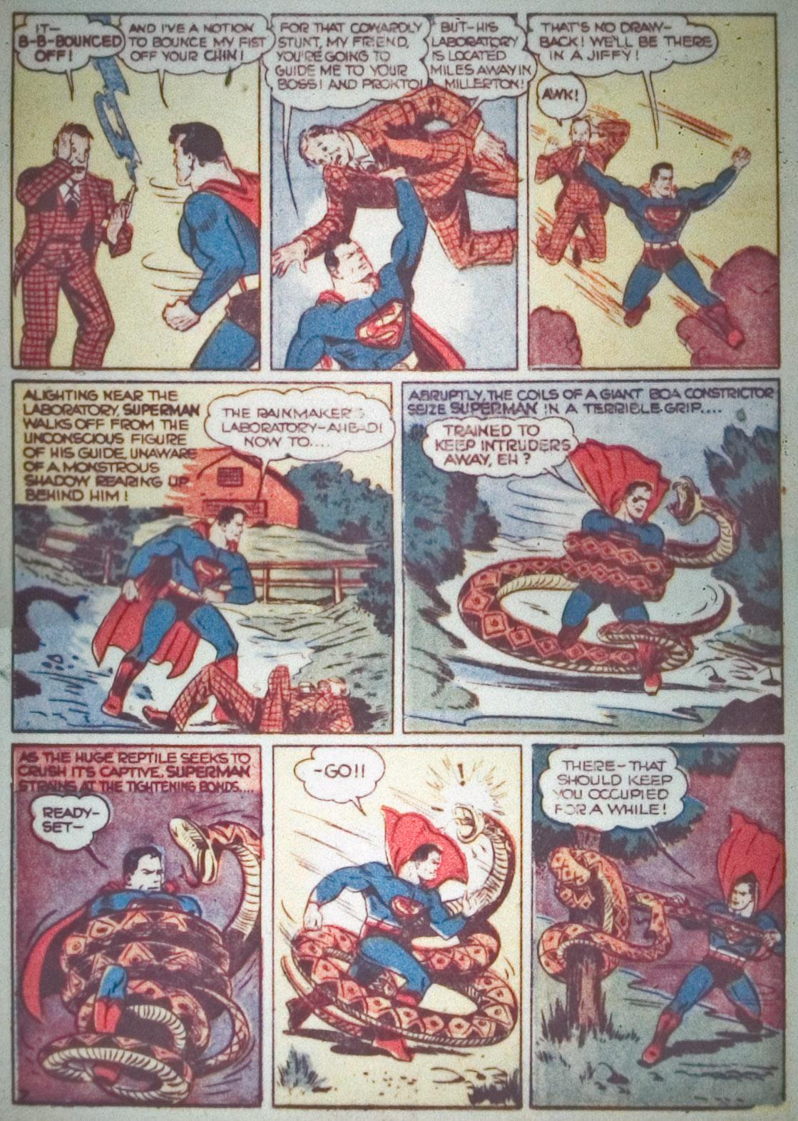 Read online World's Finest Comics comic -  Issue #1 - 9
